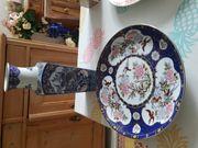 Chinesische Teile Teeservice Vasen
