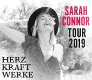 SARAH CONNOR München 2 x