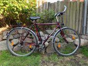 Herren Trekking Bike von Schauff