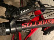 scott fahrrad 26 zoll aspect
