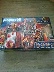 Playmobil Novelmore Ritterburg 70221 neu
