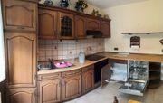 Komplette Küche gebraucht abmontieren abholen