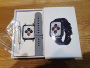 NEU Smartwatch EKG Herzfrequenzmesser 1