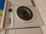 Bosch Serie 6 VarioPerfect Waschmaschine