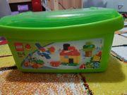 Lego Duplo 5380 Box Zusatz