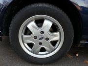 Goodyear Vector 4Seasons Ford-Alufelgen Felgenschloss