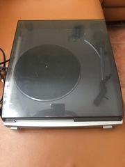 Plattenspieler PS-J 20