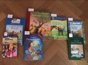 5 Lese - und Vorlese-Bücher bekannter