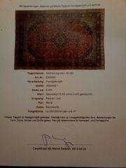 REDUZIERT wunderschöner Perser-Teppich Maße 361x
