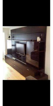 Ikea Stiby Wohnzimmerwand XXXL neuwertig
