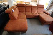 Sofa Couch U-Form - ld14079