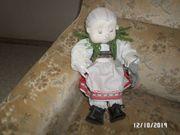 Puppe Antiquität