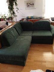 Sofa mit Federkern