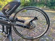 Hand Bike Challenger