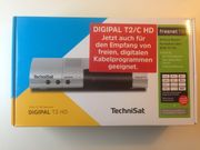 DVB-T2 HD Receiver DIGITAL T