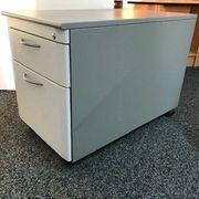 4 Bürocontainer Schreibtischcontainer