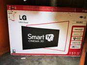 LG 60LB65 Smart TV Cinema