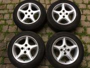 15 Zoll Citroen Peugeot Alufelgen
