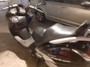 Hyosung ms3i 250 Roller Scooter