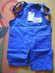 Arbeits-Bekleidung und Sicherheits-Schuhe neu