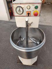 Knetmaschine Rührwerk