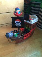 Piratenschiff von Vtech