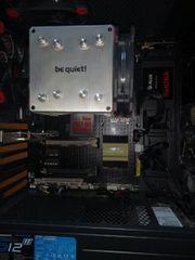 Asus Sabertooth P67 Cpu I7