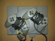 Play Station classic von Sony -