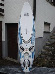 Windsurfboard Freeride-Board Mistral Screamer 94L