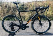 Crown Carbon Rennrad 58 Disc