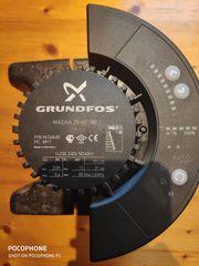 Grundfosspumpe 25-60