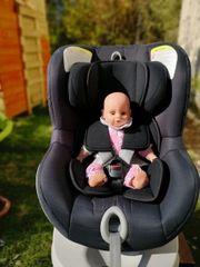 Britax Reboarder Dualfix Kindersitz