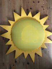 Ikea Deckenleuchte Sonne