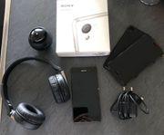SONY-Fans aufgepasst Xperia Z3 Wireless