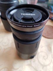 Tamron Obejktiv AF80-210mm