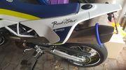 Husquarna 701 Supermoto