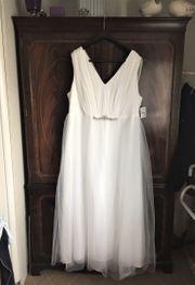 Hochzeit 2 Brautkleider Kleid Dragqueen