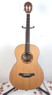 Tenor-Gitarre Baton Rouge AR11C T