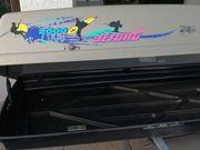 Auto Dachbox JetBag 2000