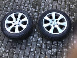 Sommer 195 - 295 - Michelin PRIMACY 4 XL 4