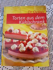 Modernes Backbuch von Dr Oetker