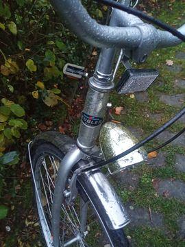 Bild 4 - 2 Fahrräder 26 Zoll Herren - Hennef Geisbach