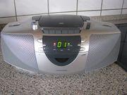 Grundig BEEZZ-RRCD 4101 Radio mit
