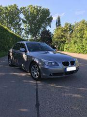 BMW 5er Automatik