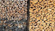 Brennholz Buche Tanne gemischt