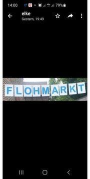 Hofflohmarkt in 65474 Bischofsheim am