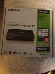 samsung Freenet media box connect