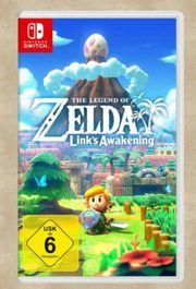 Original Nintendo Switch Zelda