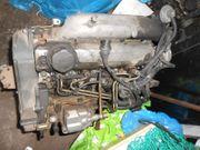 Volvo-Motor Turbodiesel aus V40 70