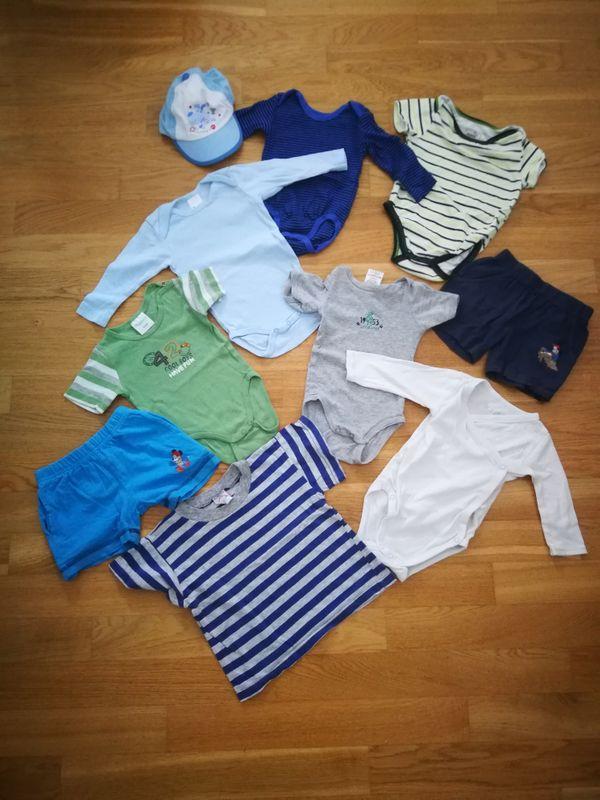 Baby Kleidung Gr 62 68
